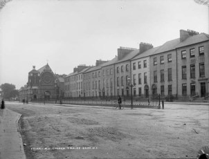 Day Place, Tralee (I lived in No.8)