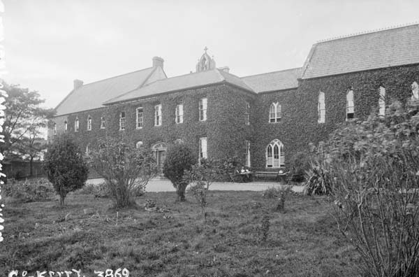 Convent of Mercy, Cahirciveen