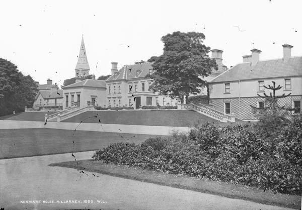 Kenmare House, Killarney