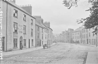 Nelson St., Tralee (Now Ashe St)