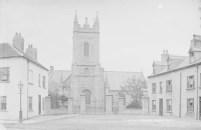 St. John's Church of Ireland Tralee
