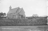 Valentia Church