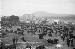 Ancestor - Lawrence Fair Day Cahirciveen 1865=1914
