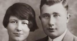 MKA Blaskets Neili & Peats O Guithin 1928