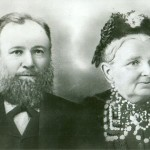 Bridget Ryan & her husband