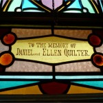 MKA Blog Francis Quilter Memorial