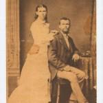 Book 047 Margaret's daughtr Ellen & her husband