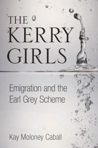 Kerry Girls Book