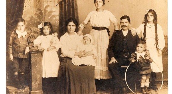 MKA Blog Ancestors