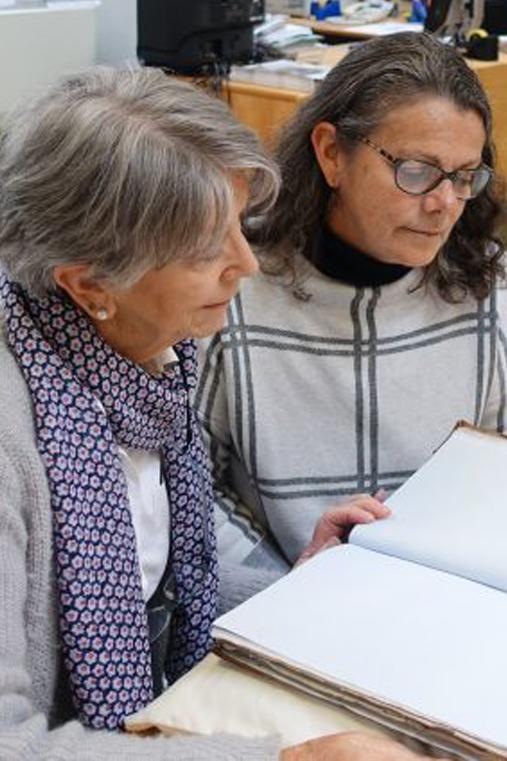 Professional Genealogy Service - Coaching