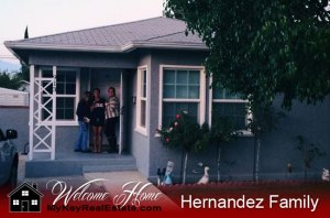 Another Happy Family bought new home.