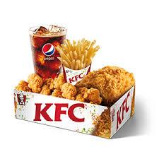 KFC Kids Meal