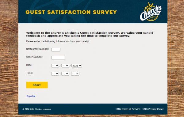 www.churchschickenfeedback.com