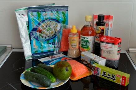 Ingredientes - Ingredients