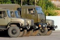 El ejército se ha movilizado por la inundación - The army has been mobilized because of the floods