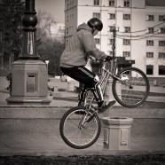 2012-11-05 - Khabarovsk - Saltando a la Papelera