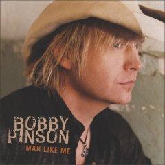Bobby Pinson Man Like Me