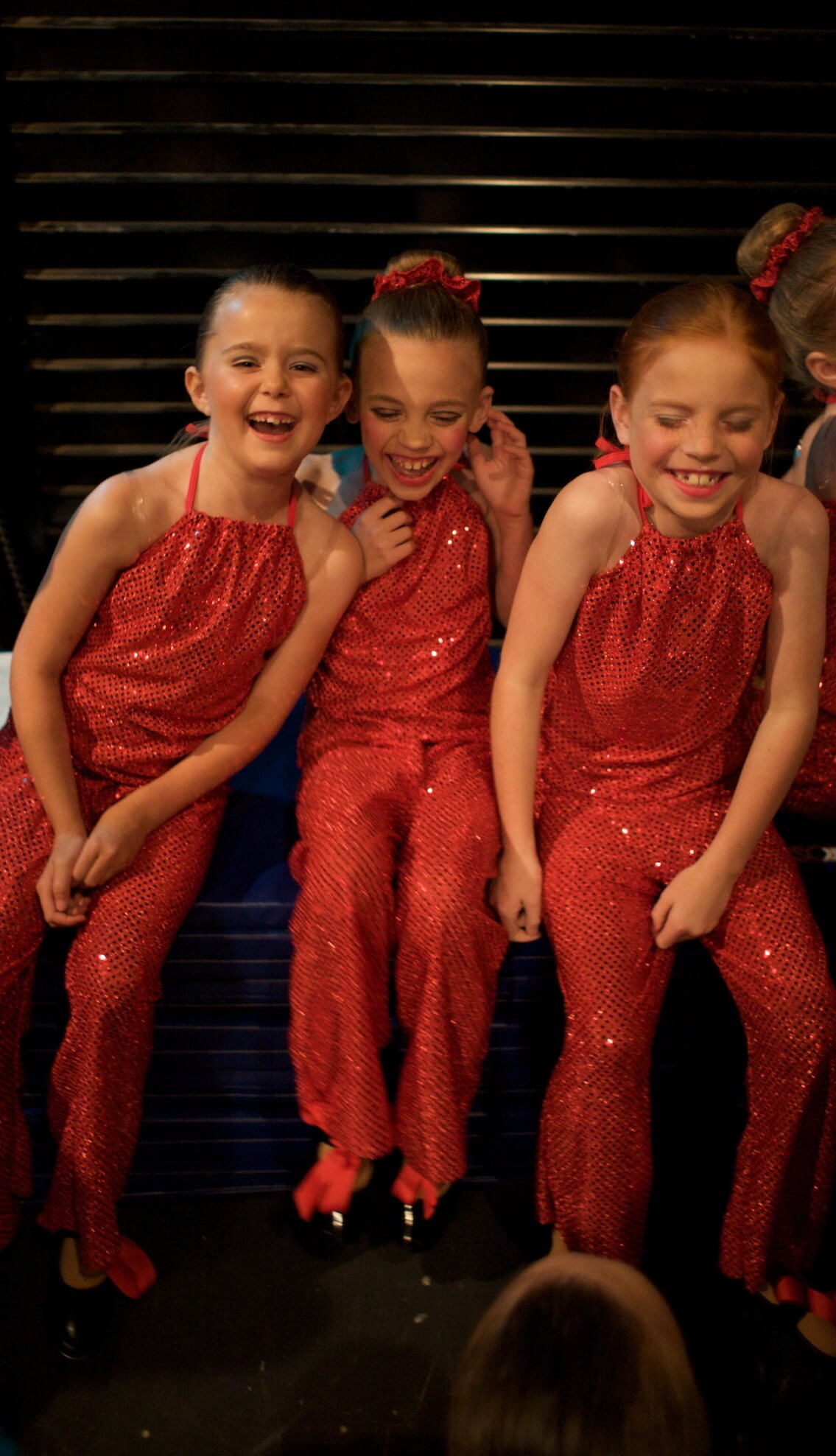 Ballet Year Two Olds