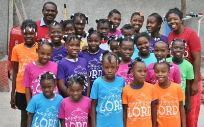 O'Fallon Dance Studio To Send Teachers to Haiti