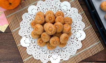 传统花生饼-入口即化