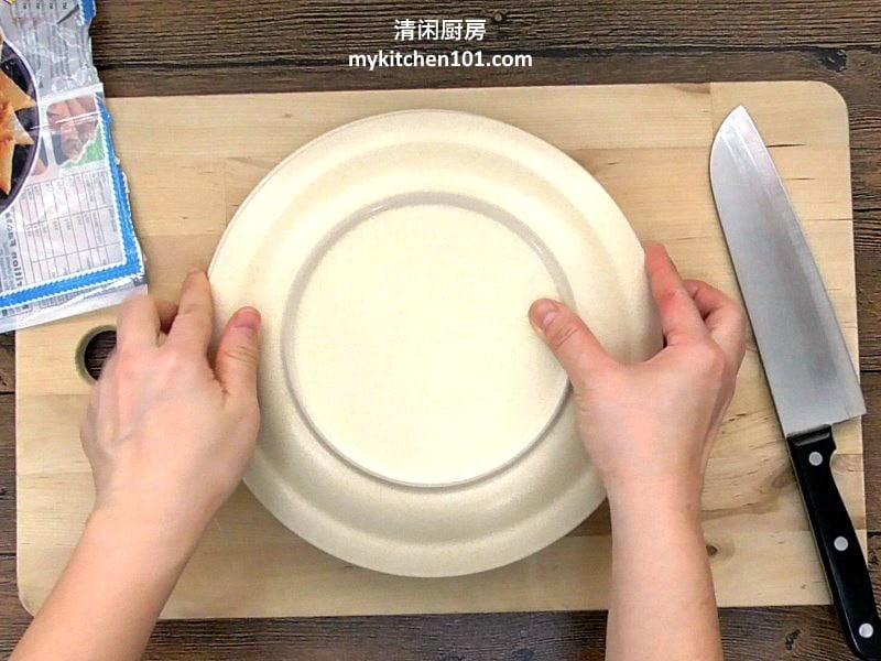 香脆 sambal 虾米春卷
