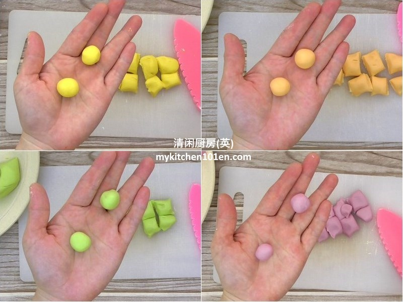 natural-5-colour-glutinous-rice-balls-step5-group