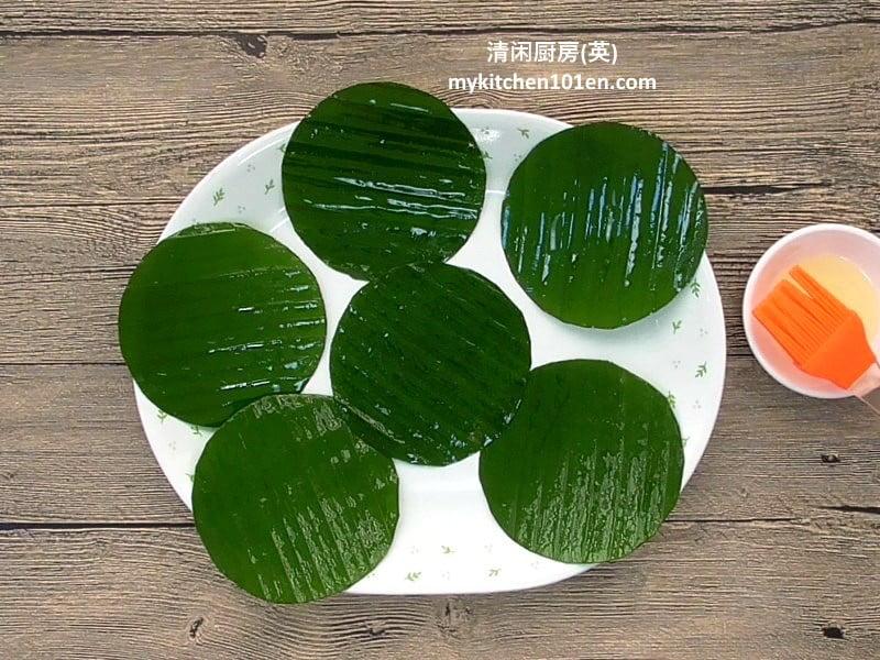 Pumpkin Hee Pan (Xi Ban)