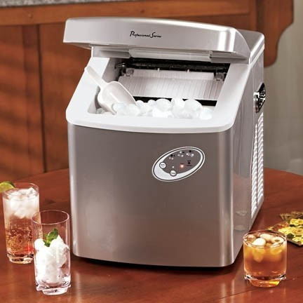Best Portable Ice Maker For Home Use Kitchen Aid Appliances Reviews