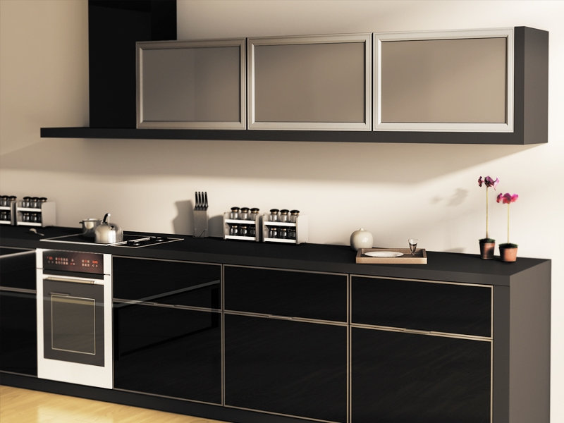 Things To Know About Aluminum Kitchen Cabinets