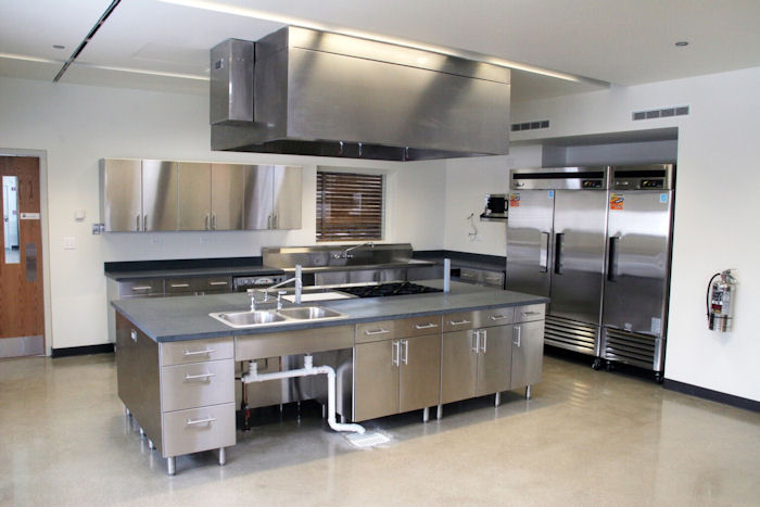 Uncovering Facts About Metal Kitchen Cabinets