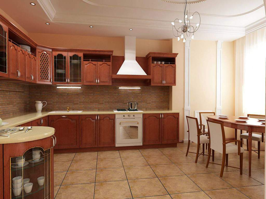 Pictures Of Kitchen Design Ideas, Remodel And Decor