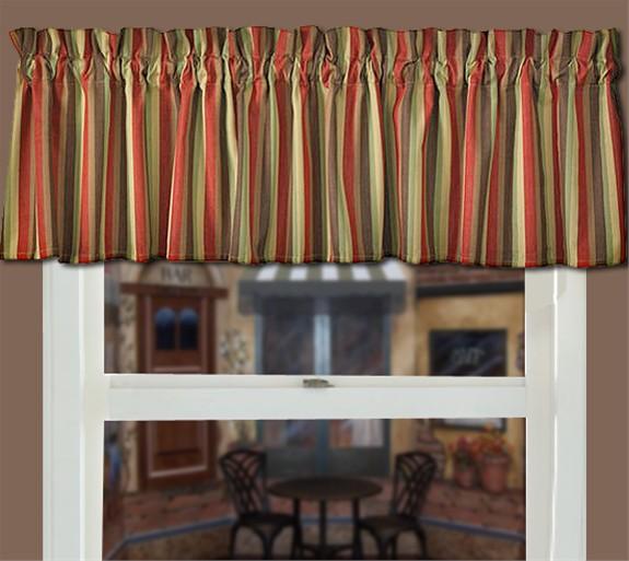 Kitchen Curtains Coffee Theme Photo 9