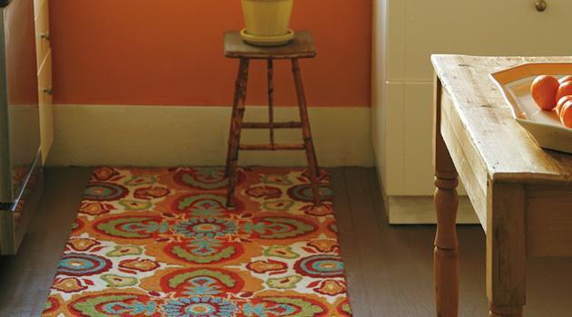 Kitchen Runner Rug Set Home Decor