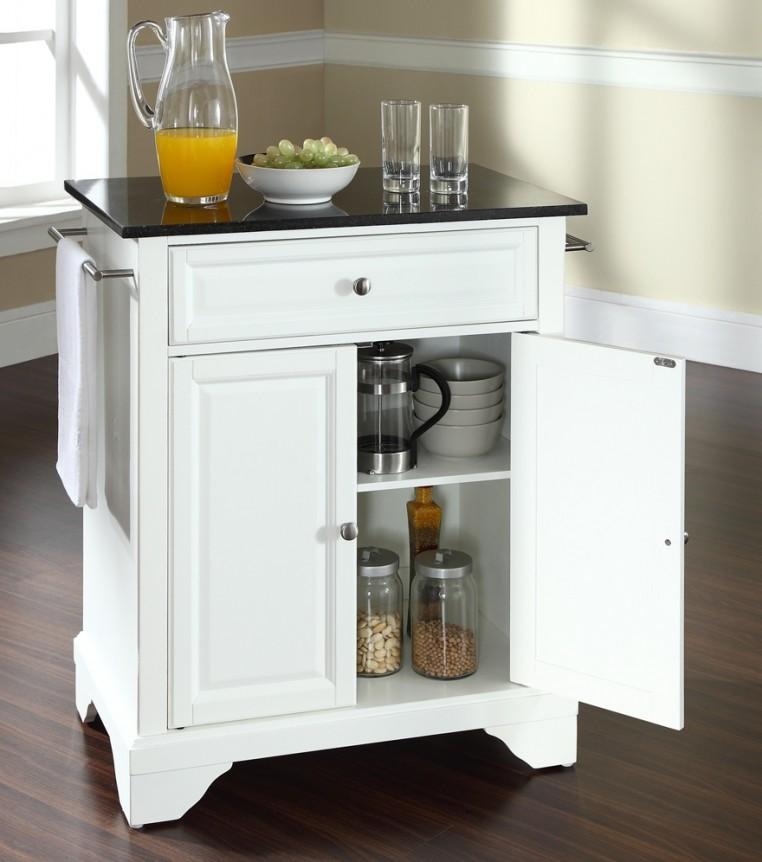 Small Kitchen Island Cart Kitchen Ideas