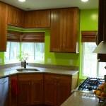 Turquoise Kitchen Curtains Photo 12 Kitchen Ideas