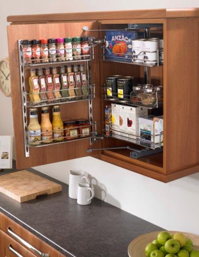 kitchen cupboard storage | | kitchen ideas