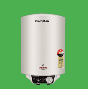 Not only Crompton has the best water heater which provides hot water but will also be the heater brand which is highly energy-efficient.