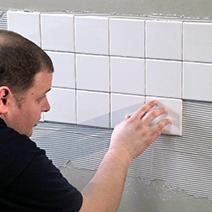 myk laticrete tile adhesive for full