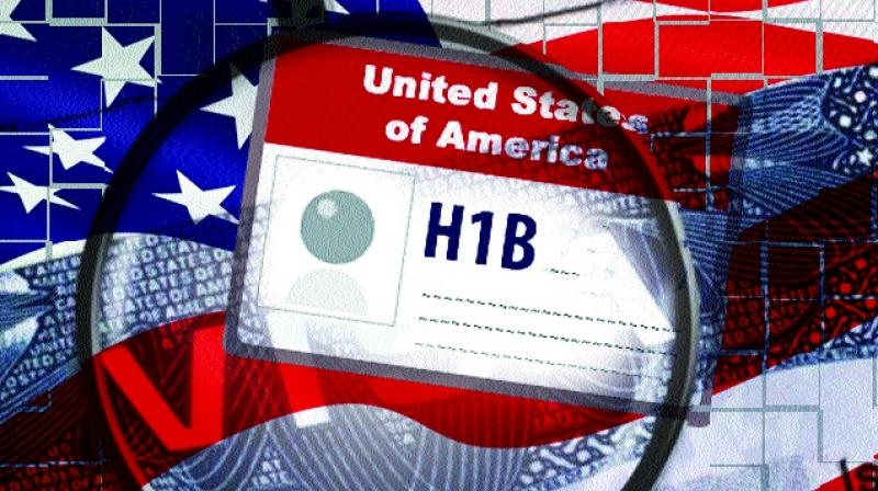 USCIS Confirms H-1B FY2019 is Same as Usual