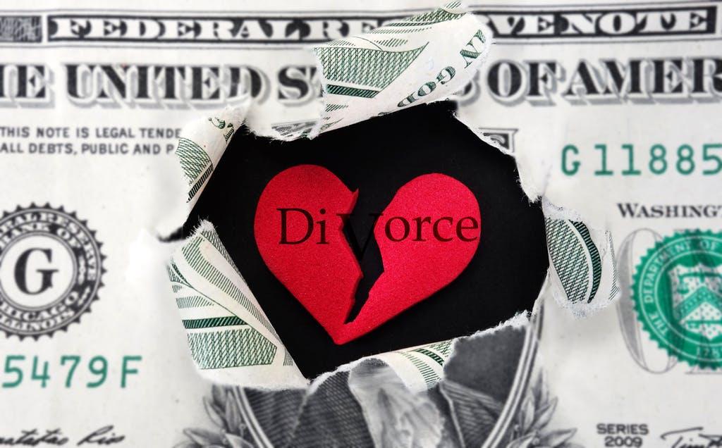 新税法影响赡养费,可能激发2018年美国离婚潮