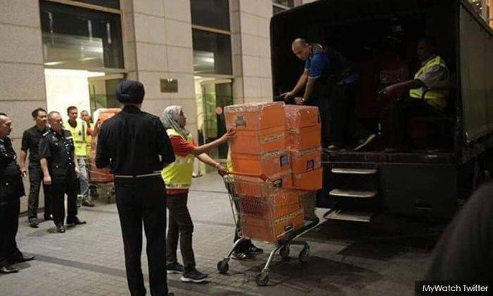 Rampasan aset Najib ; Kenapa tiada pendakwaan hanya pelucuthakkan?