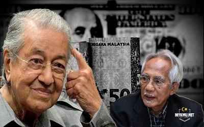 Pak Kadiaq Akhirnya Tanpa Sedar Mengaku Menjadi Proksi Mahathir