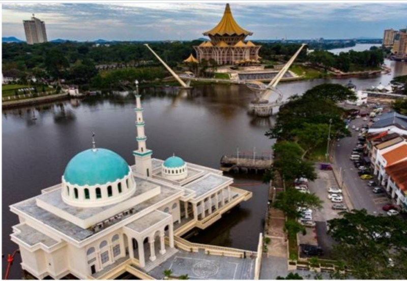 PKR gesa PKP penuh di Sarawak