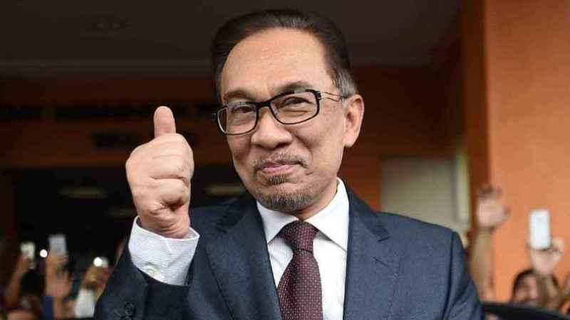 Cadangan pilih selain Anwar sebagai PM hanya usaha pecah belah Pakatan Harapan - AMK