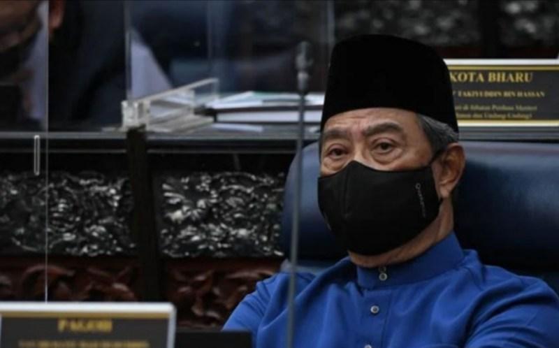 Buka Parlimen atau Muhyiddin berundur