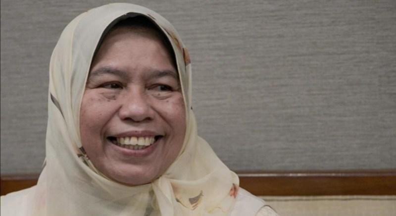 Zuraida PKR sudah 'mati