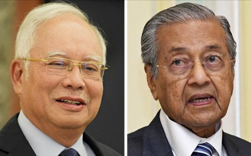 Tiada ruang kerjasama dengan Najib, Mahathir ulangi pendirian