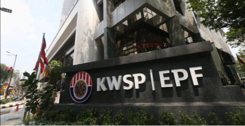 KWSP ditutup sepanjang lockdown