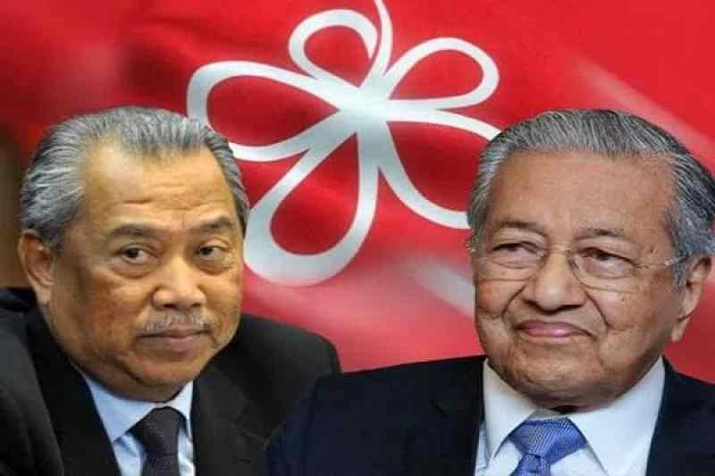 Tiga tahun PPBM menjadi kerajaan dan Perdana Menteri