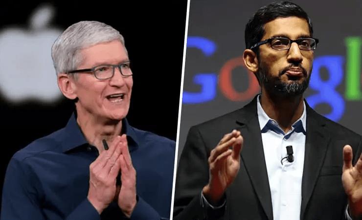 #SavePalestine: Staf Google & Apple Gesa Majikan Keluar Kenyataan Kecam Penindasan Terhadap Palestin